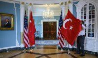 غموض في واشنطن بشأن مصير 50 قنبلة نووية مخزنة في تركيا