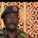 البرهان يؤكد: رفع السودان من قوائم الإرهاب مرتبط بالتطبيع مع إسرائيل