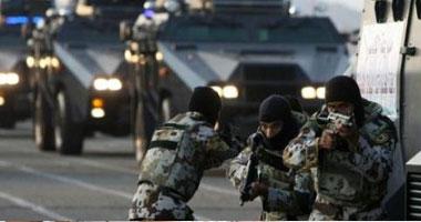 احباط هجوم إرهابى على مركز مباحث الزلفى شمال الرياض