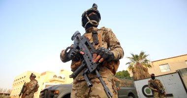 """قتل 8 قيادات من """"داعش"""" فى العراق"""