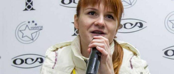 الكرملين يشكك في صحة اتهام واشنطن لمواطنة روسية بالتجسس