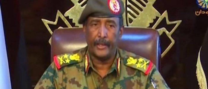 المجلس العسكري بالسودان يقيل 3 من أعضائه