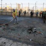 انفجار عبوة ناسفة شرقى بغداد