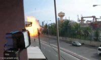 انفجار جديد يستهدف قلب عاصمة سريلانكا