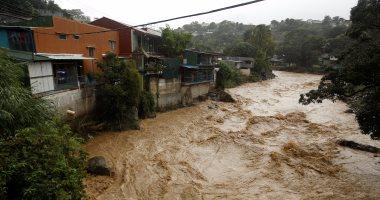 مصرع وإصابة العشرات فى انهيارات أرضية شمالى مالاوى