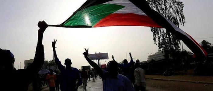 من هم تجمع المهنيين ودورهم في الثورة السودانية؟