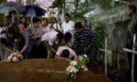 زوجة أحد انتحاريى سريلانكا فجرت نفسها قبل القبض عليها