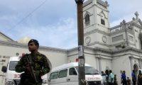سريلانكا تعتقل سوري في تحقيقات التفجيرات