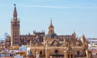 جامع إشبيلية .. حوَّله الإسبان إلى كنيسة ودفنوا داخله كريستوفر كولومبوس