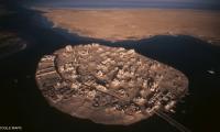 جزيرة سواكن.. ماذا سيحدث لها بعد عزل عمر البشير؟