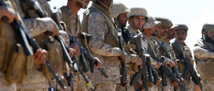 الجيش الألماني يدرب جنودا سعوديين