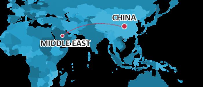 """هل تقوم سياسة الصين في الشرق الأوسط على """"مفاهيم ساذجة""""؟"""
