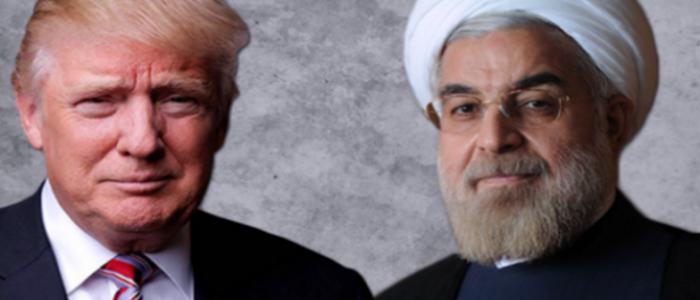 روحاني: المحادثات مع واشنطن مرهونة بإنهاء الضغوط والاعتذار