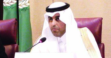 رئيس البرلمان العربى يدين انتهاكات الحوثيين لحقوق أعضاء مجلس النواب اليمنى