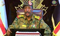 مرسوم دستوري بتشكيل المجلس السيادي برئاسة البرهان في السودان