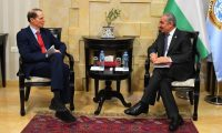 إشتية: يجب فصل العلاقات الفلسطينية الأمريكية عن عملية السلام