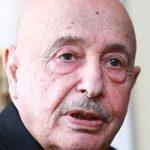 مجلس النواب الليبى يستنكر الدعم القطرى والتركى للإرهاب بالمال والسلاح