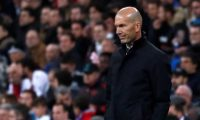 زين الدين زيدان يهدد بمغادرة ريال مدريد