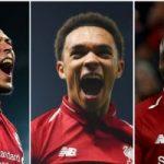 رابطة اللاعبين المحترفين تعلن أفضل لاعب فى الدوري الإنجليزي اليوم