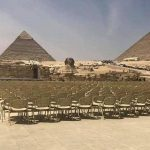 حفل غير مسبوق لقرعة أمم أفريقيا في مصر