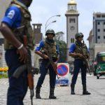 شرطة سريلانكا تطالب أفراد الشعب بتسليم الأسلحة على خلفية تفجيرات كولومبو