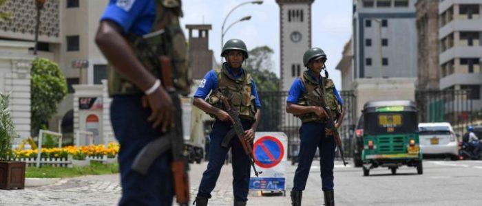 أسوشيتدبرس: سريلانكا تدعو المساجد لعدم إقامة صلاة الجمعة