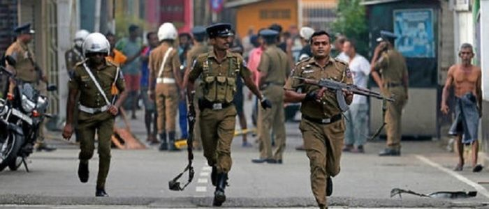 السفيرة الأمريكية: أمريكا تعتقد أن متشددي سريلانكا يخططون لمزيد من الهجمات