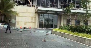 سريلانكا تفرض حظر التجول ليلا فى العاصمة كولومبو