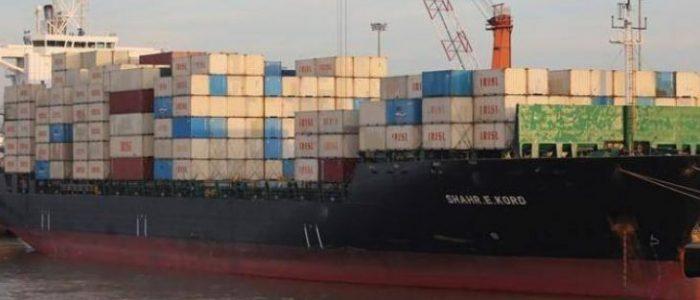 حكومة الوفاق الليبية تحتجز سفينة إيرانية مدرجة على قائمة العقوبات الأمريكية
