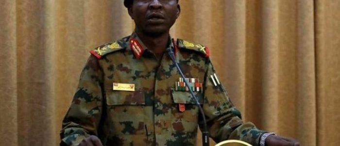 المجلس العسكري في السودان سيحتفظ بالسلطة السيادية