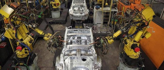 مصر تبدأ في تصنيع السيارات الكهربائية