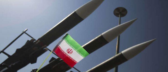 باريس وبرلين ولندن تطالب الأمم المتحدة بتقريرعن نشاط إيران الصاروخي