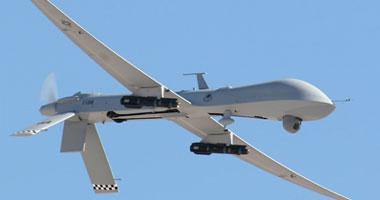 طائرة تجسس أمريكية تحلق فوق المناطق المحيطة بسول
