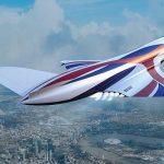 ناسا تكشف عن أول طائرة كهربائية