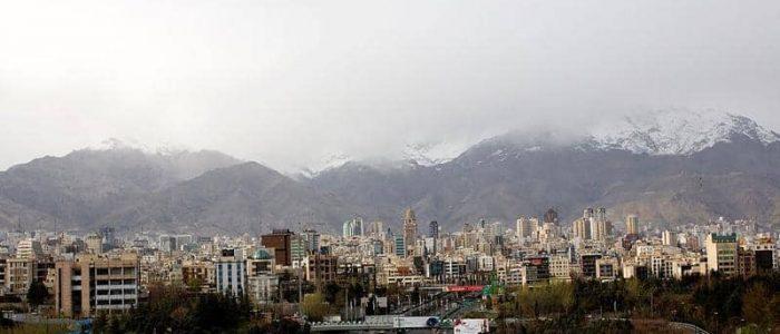 كارثة زراعية تهدد إيران