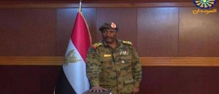 وفد مصرى رفيع المستوى يزور الخرطوم للتأكيد على دعم خيارات الشعب السودانى