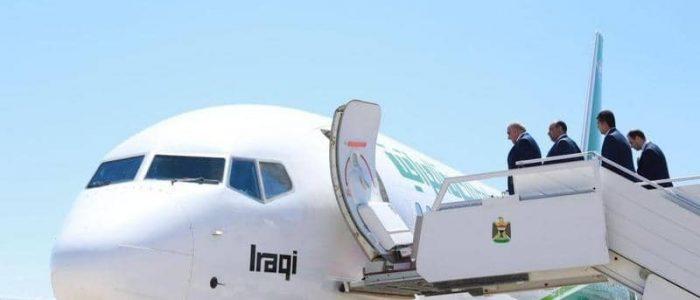 المهدي يتجه إلي السعودية للقاء الملك سلمان بن عبد العزيز