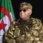 """قايد صالح.. رجل الجزائر القوي الذي رحل بعد """"سد فراغ"""" الرئاسة"""