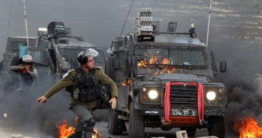 """جيش الاحتلال يعزز تواجده في محيط قطاع غزة في ذكرى """"النكبة"""""""