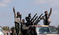 ماذا يفعل مسلحون فرنسيون في ليبيا؟