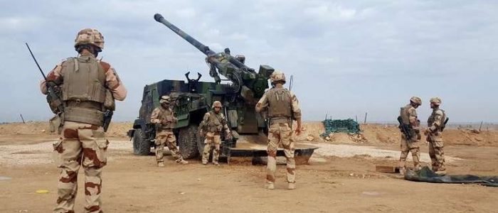 الاستخبارات العراقية: اعتقال إرهابى استهدف القوات الأمنية فى بغداد