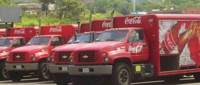 كوكا كولا تقدم مشروب جديد بنكهة القهوة