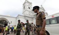 سريلانكا تستيقظ على حالة الطوارئ بعد تفجيرات عيد القيامة