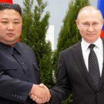 بصمات روسية على صاروخ كوريا الشمالية