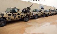 الأعنف منذ رمضان.. قوات حفتر تشن هجوماً جديداً على طرابلس