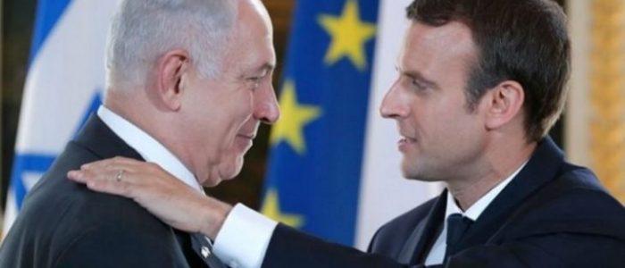 توتر بين فرنسا وإسرائيل بسبب تجميد نقل أموال الضرائب