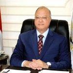 محافظ القاهرة نائبًا عن السيسي في الاحتفال بليلة النصف من شعبان