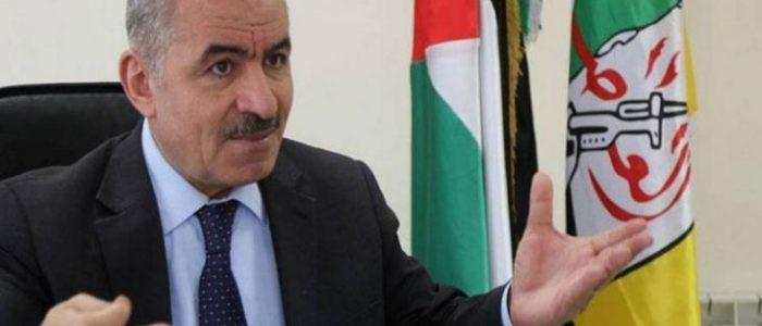 رئيس الوزراء الفلسطينى يتوجه إلى بروكسل للمشاركة فى اجتماع المانحين