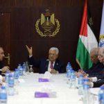 """الرئاسة الفلسطينية : الشعب الفلسطينى أسقط """"الصفقة"""" الأمريكية"""