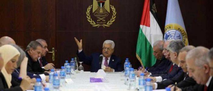 عباس يجدد رفضه استلام أموال الضرائب من إسرائيل منقوصة